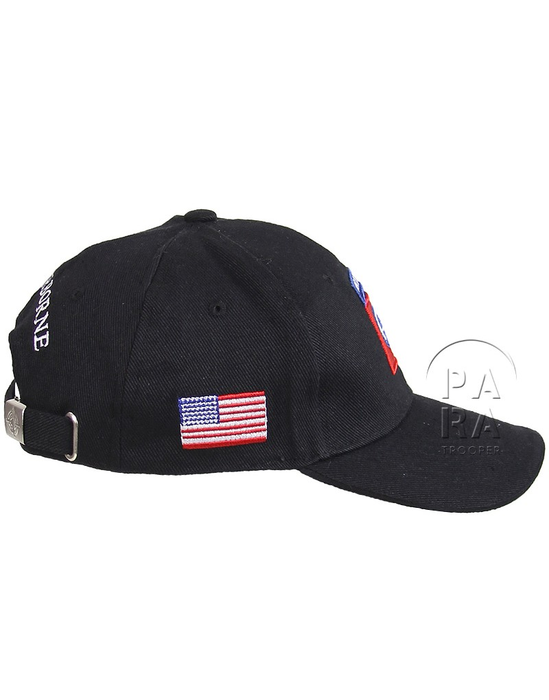 Cap Baseball 82nd Airborne Paratrooper