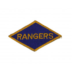Patch, Rangers