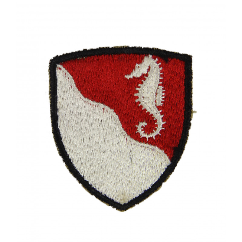 Patch, 36th Engineer Group