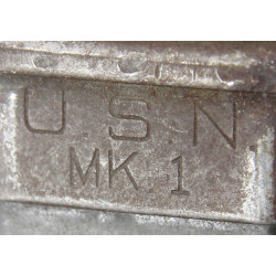 Knife, Combat, MK 1, PAL RH-35, US Navy
