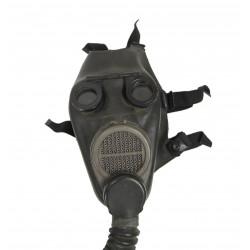 Mask, Gas, Optical, M1A1, 1952