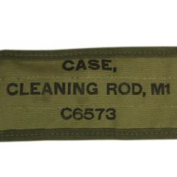 Etui Case Cleaning Kit M1, C6573