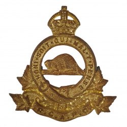 Cap Badge, Canadian Provost Corps