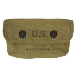 Pouch, Ammunition, Shotgun, 1943