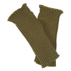 Mittens, wool, US Army
