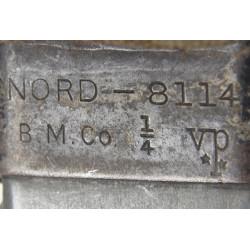 Knife, Combat, type MK 2, US Navy