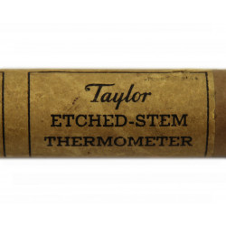 Thermometer, Medical, Taylor