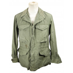Jacket, Field, Combat, M-1943, 1st Type, 42R