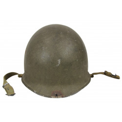 Helmet, M1, fixed bales, with liner Westinghouse