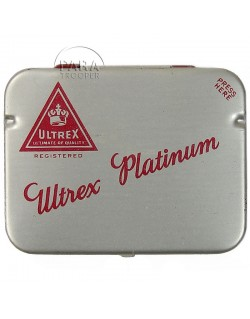 Condoms, Ultrex Platinum