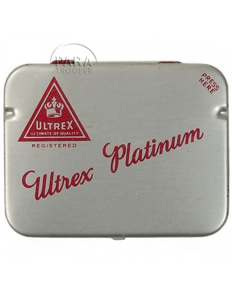 Condoms, Ultrex Platinum