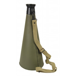 Megaphone, Signal Corps, M-64, US Army