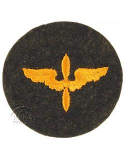 Patch, Aviation Cadet, USAAF (felt)