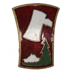 Crest, 70th Infantry Division