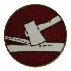 Crest, 84th Infantry Division
