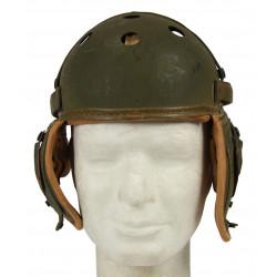 Helmet, Tanker, Rawlings, Size 7