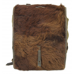 Rucksack (Tornister), 1942, Named