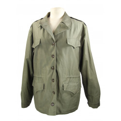 Jacket, Field, M-1943, WAC / Nurse, 38R, 1944