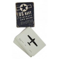 Cartes d'identification, US Army Aircraft