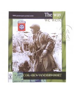 N° 4 - Livre Colonel Benjamin Vandervoort