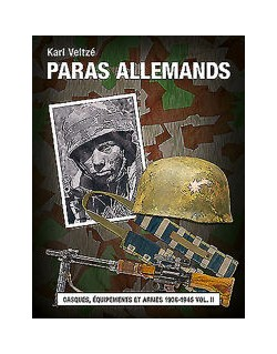 German Paratroopers, Volume 2