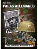 Les parachutistes allemands, Volume 2