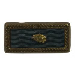 Presidential Unit Citation, with Oak Leaf