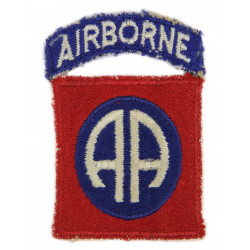 Patch, 82nd Airborne Division