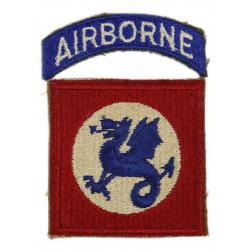 Patch, 508th Airborne Regimental Combat Team
