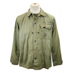 Jacket, Utility, P44, USMC, Named
