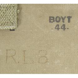 Case, Canvas, M-1938, US Navy, BOYT, 1944