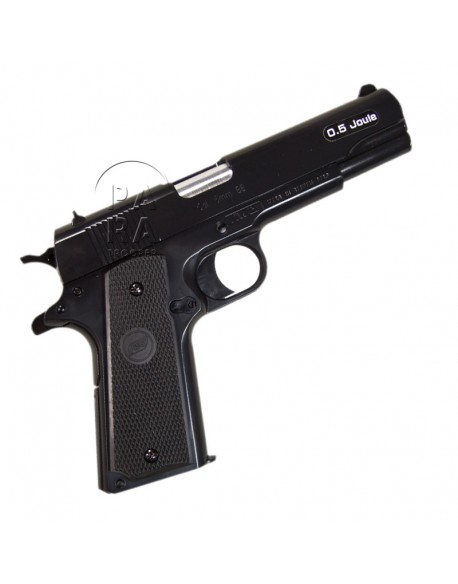 Colt M1911 A1, 6mm airsoft