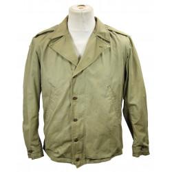 Jacket, Field, M-1941, US Navy Officer, Normandy
