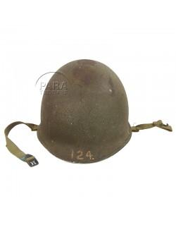 Helmet, M1, liner Firestone