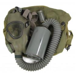 Mask, Gas, Lightweight, 1943