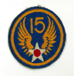 Patch, 15th US Army Air Force