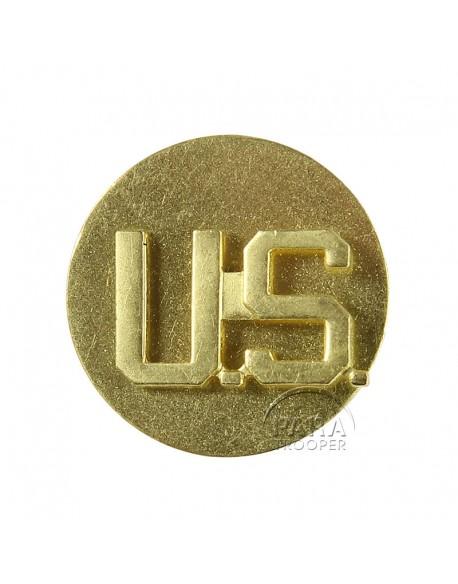 Disk, Collar, US