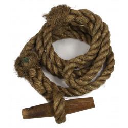 Rope, Toggle, British