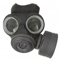 Masque anti-gaz Britannique, 1943-1944