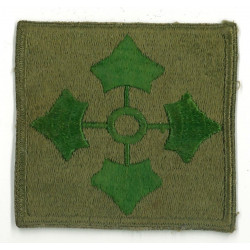 Patch, 4th Infantry Division, Large