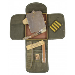 Pocket, Personal Effects, US Army