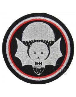 Patch du 502e régiment parachutiste
