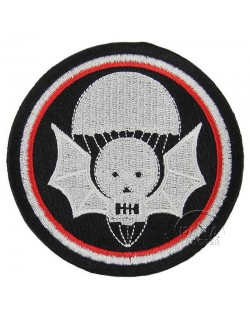 Patch, Pocket, 502nd Parachute Infantry Regiment