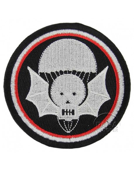 Patch du 502e régiment parachutiste