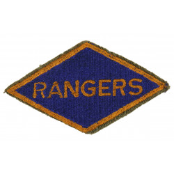 Patch, Rangers