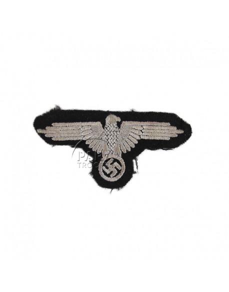 Eagle, Arm, Waffen SS