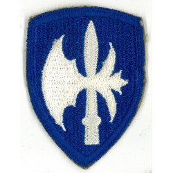 Patch, 65th Infantry Division