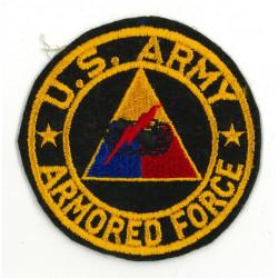 Patch, Pocket, US Navy Seabees, felt