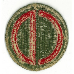 Patch, 85th Infantry Division