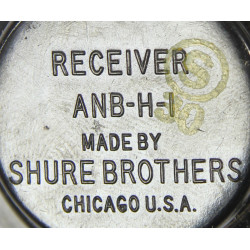 Receiver, ANB-H-1, SHURE BROTHERS